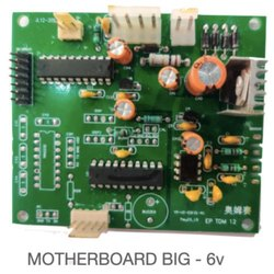 MD Motherboard Big