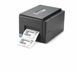 TSC TE 244 Barcode Printer, Max. Print Width: 4.25 inches, Resolution: 203 DPI (8 dots/mm)