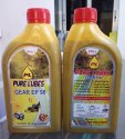Pure Lubes Gear Box Oils