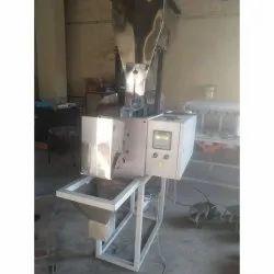Fasteners Packing Machine