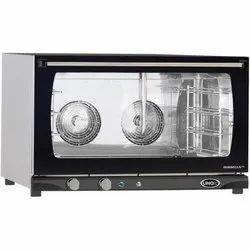 Unox Convection Oven Xf 043