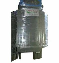 Linear Type Automatic 630 Kva Servo Voltage Stabilizer, 480V, 400 V