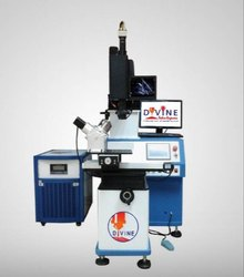 SS Metal Welding Machine, For Industrial, Automation Grade: Automatic