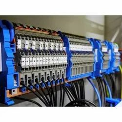 Factory Electrical Works in Pan India