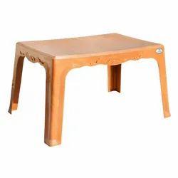 Nilkamal Magnum Center Table