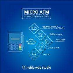Micro ATM Software Service