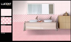 Fish Bathroom Wall Tile