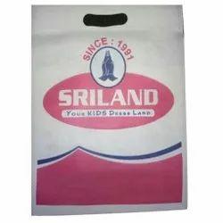 5 Kg Non Woven Carry Bag