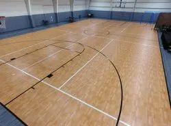 Safety and sports flooring
