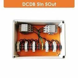 SOLBOX DCDB
