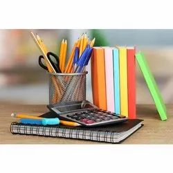 Black Pen Stand Office Stationery