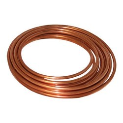 Imported Copper Tube & Pancake Coil