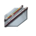 LV/LT Heat Shrink Type Straight Through Joint Cable Kit