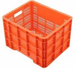 Vegetable Crates - Tomato