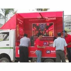 Road Shows Event Services, Pan India