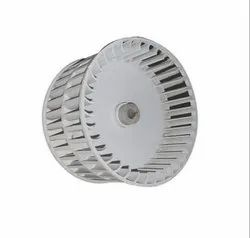 Double Blower Blade