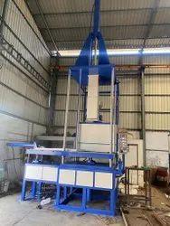 PFA Lined Machine 30Kg