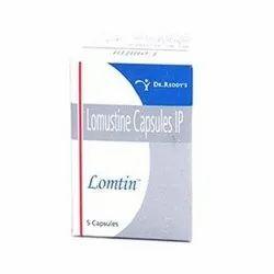 Lomustine Capsules IP 40mg