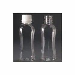 100 ml PET PW Bottle 25 mm PP Cap Code-109
