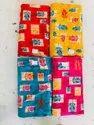 Rayon 120 Gsm Discharge Print Fabric