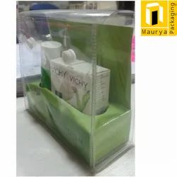 PVC Transparent Product Packaging Bag