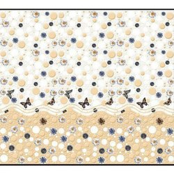 Printed Wall Tiles, Thickness: 10 mm