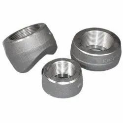 Threadolet Fittings