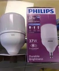 Led Mild Steel 37W Philips Lamp