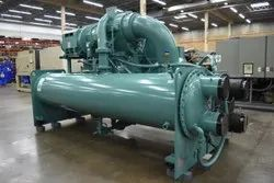 Technical Support Water Cooled Chillers Sales & Services