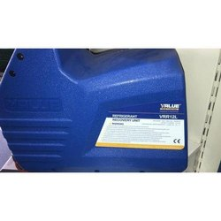 VALUE VRR12L-R32 Refrigerant Recovery Machine (No Spark)