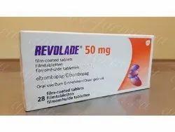 50mg Revolade Tablet