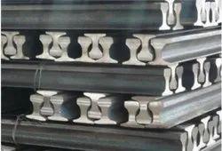 Mild Steel Rails, For Construction, Size/Dimension: 2