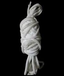 White Cotton Cord