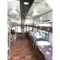 MS Portable Bunkhouse Cabin