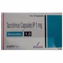 1 mg Imunotac Capsules