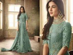 6707 Maisha Ladies Gown