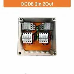 Solar Distribution Box