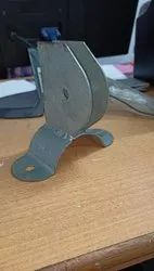 Iron Gi Clamp, For Industrial, Size: 134.72 H X 151.52 W