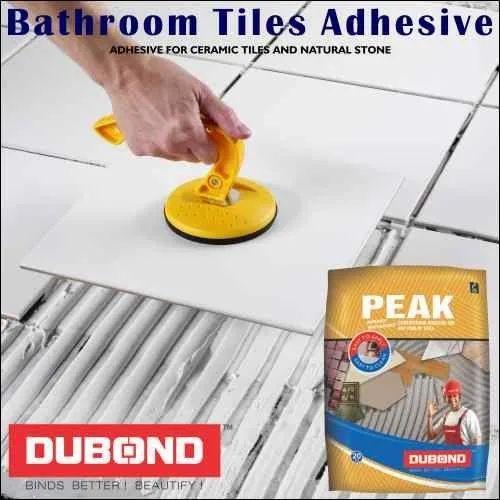 Bathroom Tiles Adhesive