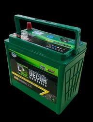 55B24L & 55B24LS  12v 45ah Decor Car Batteries