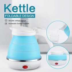 Folding Electric Kettle