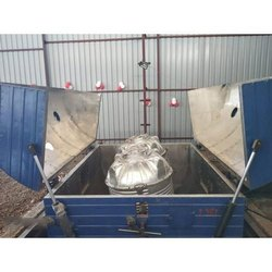 PVC Water Tank Making Machine