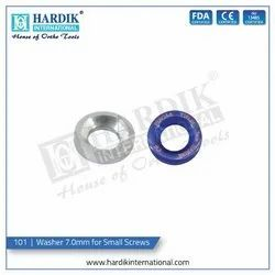 Washer 7.0mm For Small Screws