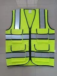 Designer Reflective Jackets