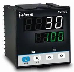 i-therm NX-981/NX-982 Temperature Controller