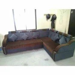 L Shaped Corner Sofa Set