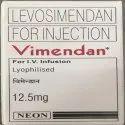 Simenda 12.5mg Injection ( Levosimendan For Injection 12.5mg )