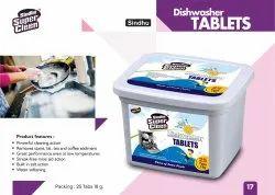 Dishwasher Tablets / Dishwasher Detergent Tablets