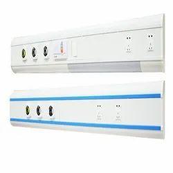Hospital Bedhead Panel