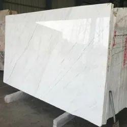 Bianco White Italian Marble